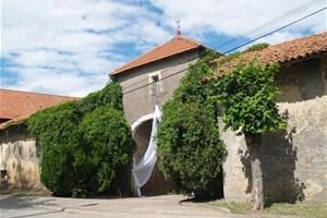 salles louer - Domaine De Raville Mariage