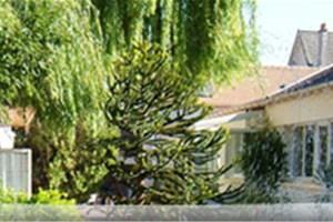 au jardin des saules location lieu atypique argenteuil 95100 val d 39 oise. Black Bedroom Furniture Sets. Home Design Ideas