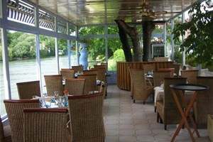 Blue marning location restaurant le perreux sur marne for Restaurant le perreux
