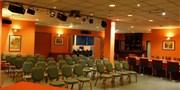 Salle Tournesol + Salle Iris En Fond