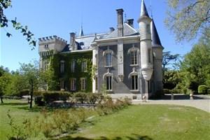 chateau belle epoque location ch teau linxe 40260 landes. Black Bedroom Furniture Sets. Home Design Ideas