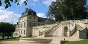Le Château De Serans