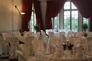 salles louer nombre de salles - Chateau De Wendel Hayange Mariage