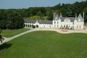 Domaine De La Gournerie - Location Château Saint-Herblain (44800 ...