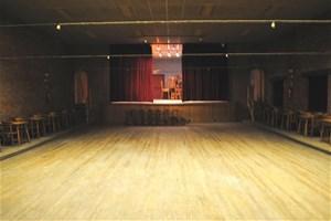 Salle mariage braine le chateau