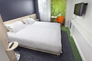 ibis styles reims centre cathedrale location h tel reims 51100 marne. Black Bedroom Furniture Sets. Home Design Ideas