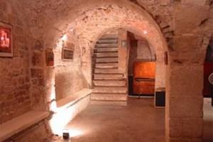 la cave saint sauveur location lieu atypique paris 2 me 75002 paris. Black Bedroom Furniture Sets. Home Design Ideas