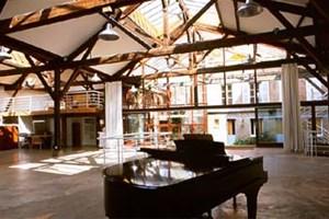 La cour valmy location lieu atypique paris 10 me 75010 paris - Location atypique paris ...