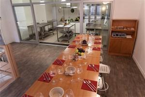 Les salons de l 39 atelier location salle de r union nantes 44000 loire - Location atelier nantes ...