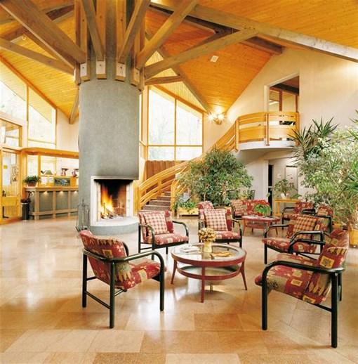 Hotel Le Bois Dormant Champagnole - Location de salle de mariage, réunion Direct Salles