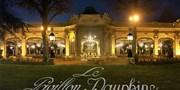 Pavillon Dauphine