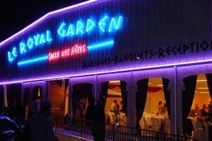 Le Royal Garden Location Salle De Reception Limay 78520 Yvelines