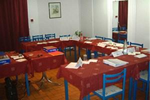 Hotel Etoile Bleu Merignac