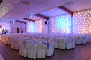 Pacha Salle De Mariage Location Salle De Reception Vert