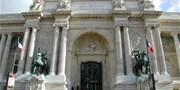 La Nouvelle Façade Du Palais De La Découverte