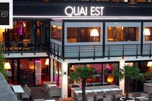 Quai est location restaurant le perreux sur marne 94170 for Restaurant le perreux