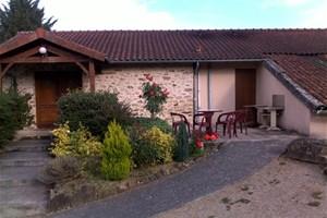 Restaurant Chez Roger Saint Priest Sous Aixe