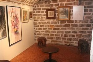 Restauration les salons d 39 orphee traiteur paris 9 me for Salon restauration paris