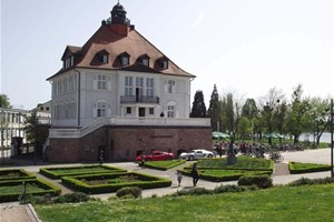 Villa Schmidt villa schmidt location demeure de caractère strasbourg 67000